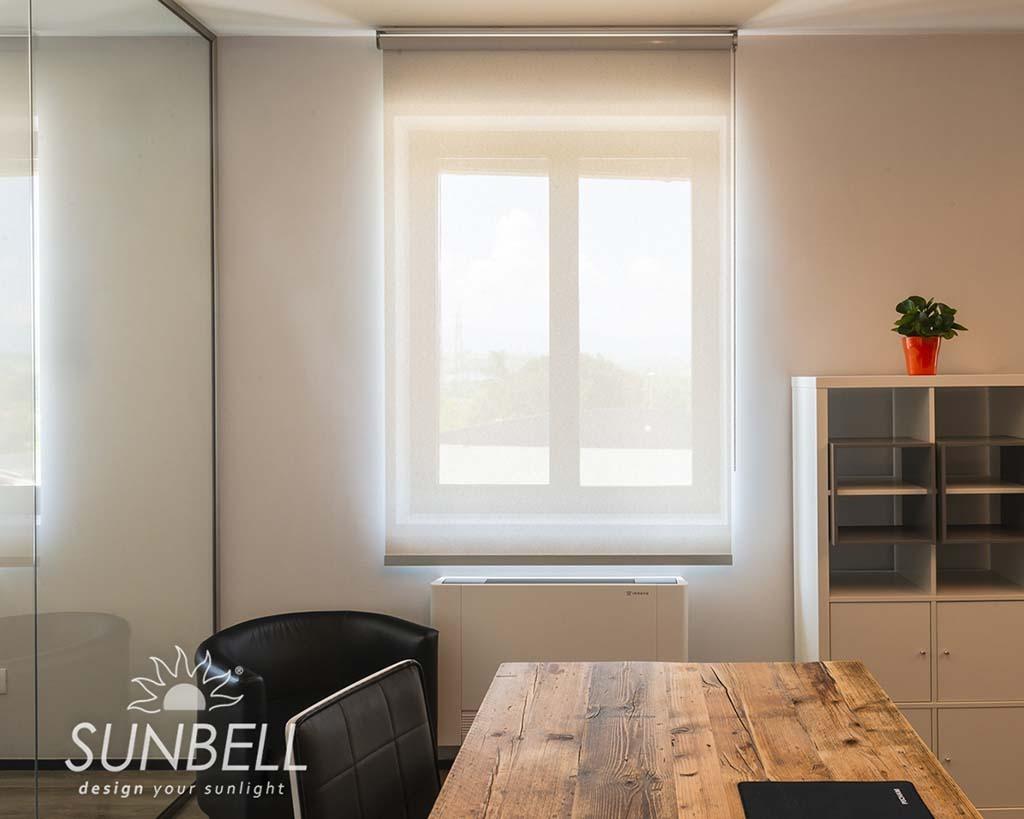 Sunbell  (Tende tecniche. Veneziane, plissé, Rullo ed in vetrocamera. )